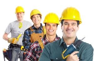 Offre d'emploi dans le bâtiment