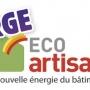 illustration : Artisans de Gironde est qualifié RGE ECO artisan !