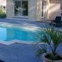 img Construction de piscine avec extension de la maison
