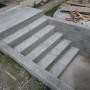 img Construction escalier en béton sur terrasse
